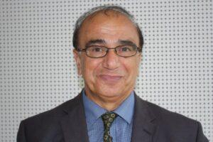 دکتر حسن منصور
